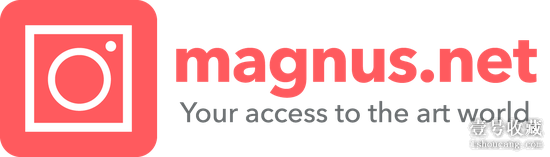 Magnus Logo with Text